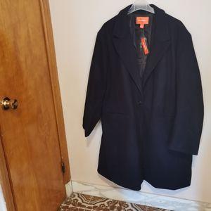 Coat size 3X bnwt